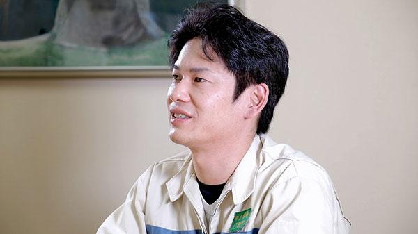 Yukihiro Noritake